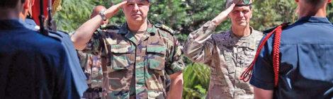 Международные доноры поддерживают армию Ливана