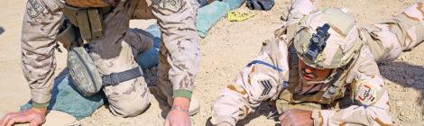 НАТО обучает иракские войска