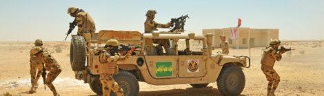 Egypt Promotes Counterterrorism