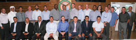 CENTCOM Hosts Iftar Dinner