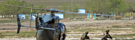 Kazakhstan Promotes Defense Industry