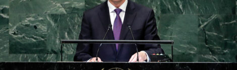 Kazakhstan Widens Global Role