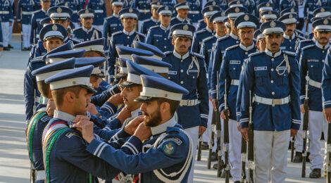 Saudi Arabia promotes Red Sea security