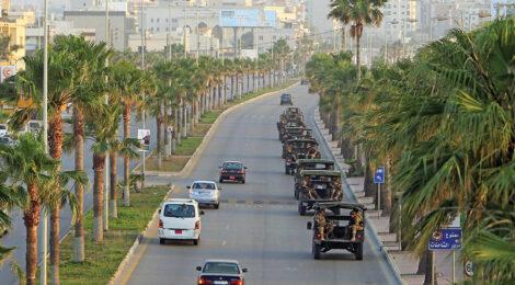 Improving the Lebanese Military