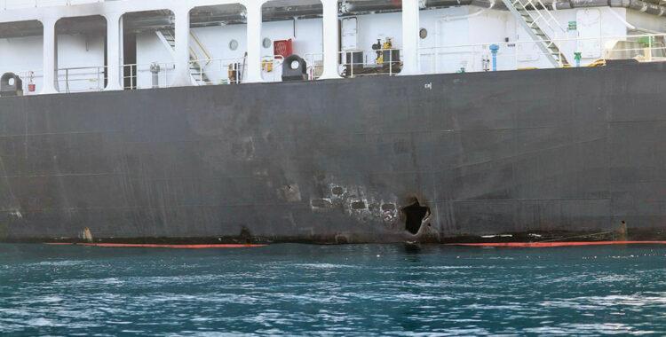 Бахрейн сосредотачивает усилия на обеспечении безопасности на море