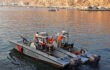إعادة بناء خفر السواحل اليمنية