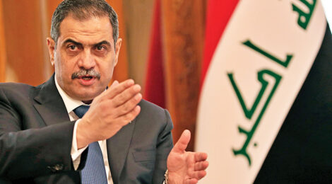 Iraq Appoints Defense Minister