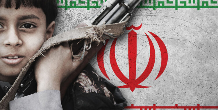The Houthi-Iranian Connection
