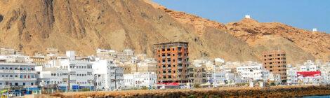 Защищая побережье Йемена