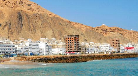 Defending Yemen's Coast
