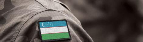 أوزبكستان كشريك أمني