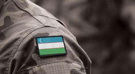 Uzbekistan as Security Partner
