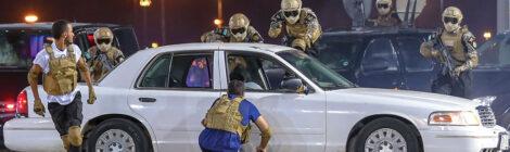 Saudi security forces secure Hajj