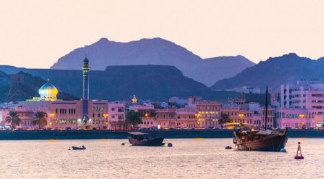 Oman Judged Safest for Foreigners