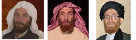 قوای افغان مهارت خود را در از بین بردن  یکی از رهبران ارشد القاعده به نمایش گذاشتند
