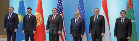 تاجیکستان با اتحادیه اروپا ارتباط گرفت