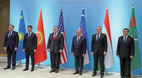 Tajikistan woos the EU