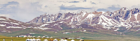 Kyrgyzstan Confronts Violent Extremism