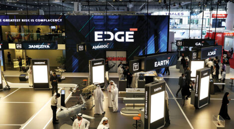 UAE Launches Defense Technology Group