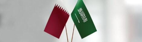 Qatar, Saudi Arabia Start to Mend Relations