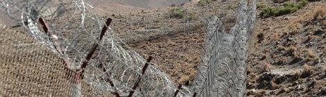 باكستان تنتهي من الجزء الأكبر  من السياج الحدودي مع أفغانستان